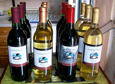 Minnesota Wine